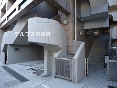 【その他共用部分】ライオンズマンション伊勢佐木町通り