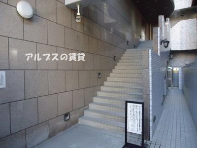 【その他】ライオンズマンション伊勢佐木町通り