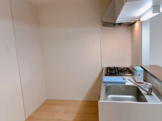 使いやすいキッチンです同型タイプ