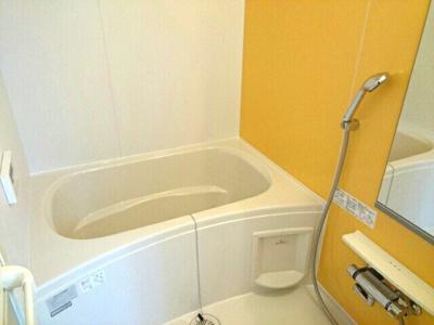 【浴室】ベル ダンドゥリオンⅠ
