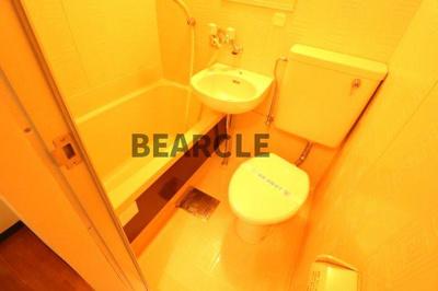 【浴室】ラ ヴァリエ