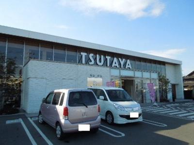 TSUTAYA新涯店まで500m