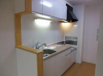 【キッチン】プリムラ1