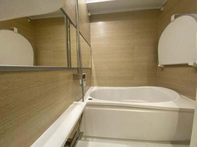 浴室暖房・乾燥機付 追炊き機能あり