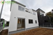 伊奈町本町 第3 新築一戸建て リーブルガーデン 01の画像