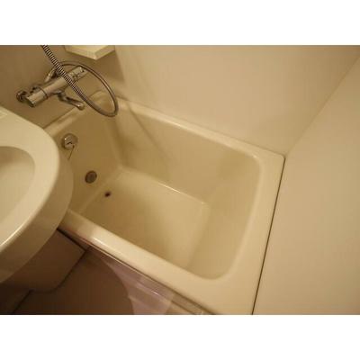 【浴室】アレッジオK