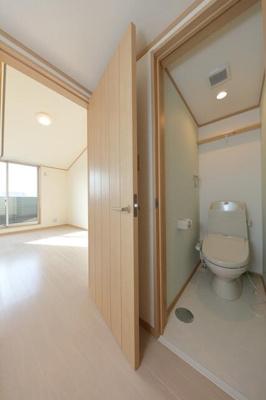 【トイレ】樹陽館