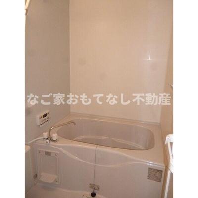 【浴室】アリーヴィオ