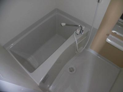 【浴室】Renove House長束