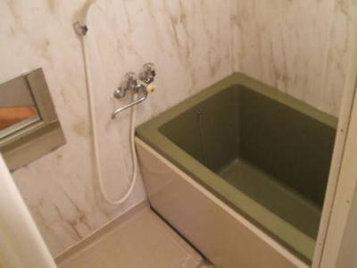 【浴室】セジュール南瀬戸