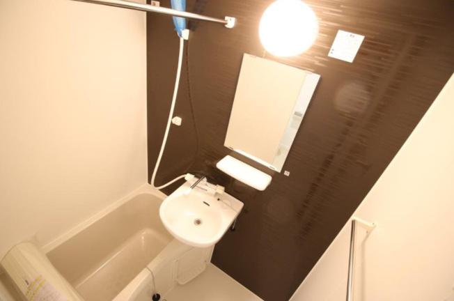 【浴室】KeiEi稲田堤