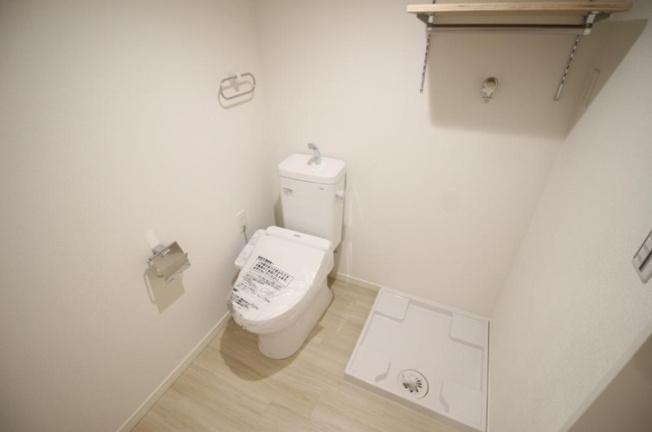【トイレ】KeiEi稲田堤