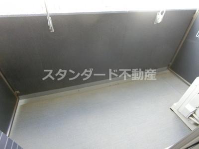 【バルコニー】プレサンス天満橋チエロ