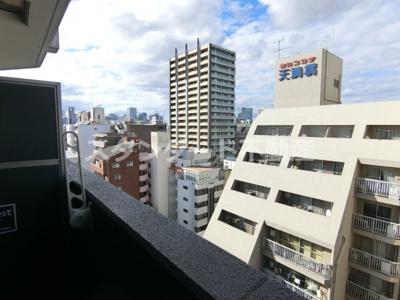 【展望】プレサンス天満橋チエロ