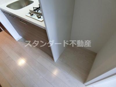 【内装】プレサンス天満橋チエロ