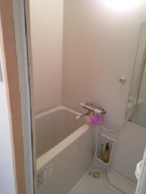 【浴室】プログレスエヌ ロフトタイプ