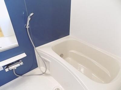 【浴室】カプリスコート・バードⅠ