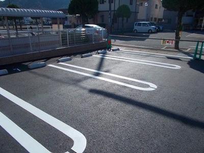 【駐車場】ヴィオラ