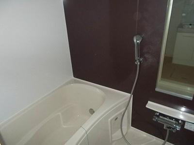 【浴室】ヴィオラ