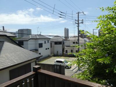 【展望】Y's Terrace House
