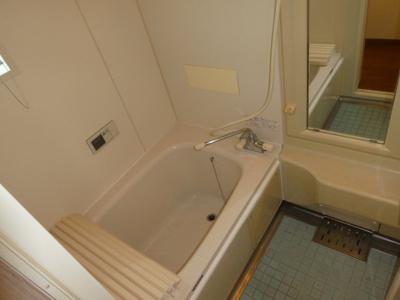 【浴室】Y's Terrace House