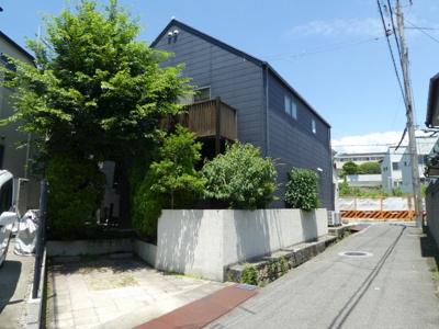 【外観】Y's Terrace House