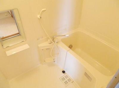 【浴室】コートヤードA