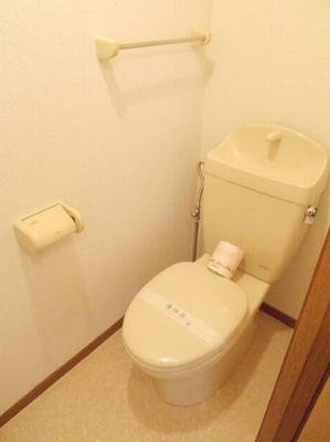 【トイレ】コートヤードA