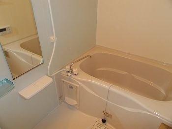 【浴室】フェリア香寺