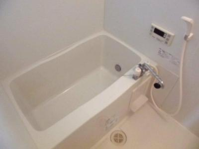 【浴室】ブライトラオム