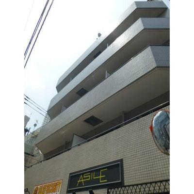 【外観】ゲストハウスヒラタ
