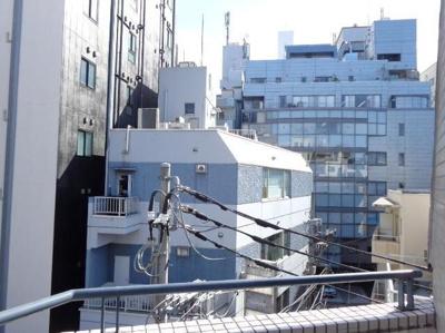 【展望】ゲストハウスヒラタ