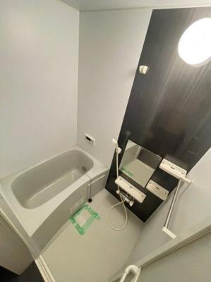 【浴室】プログレス鷹取