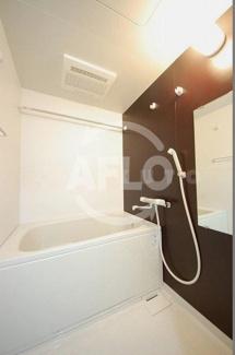 ヴィラ・リヴィエール 浴室