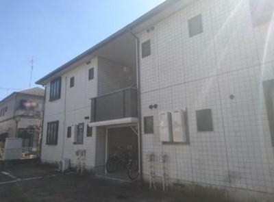 【外観】ニューイヤーハウス2