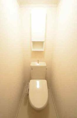 【トイレ】プレシャスⅠ