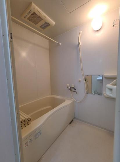 【浴室】ホワイエ諏訪