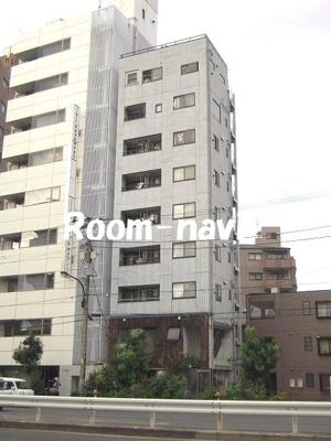 【外観】マリアージュ三ノ輪
