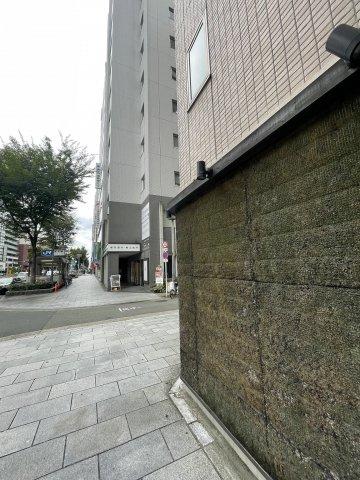【周辺】コンフォール南森町