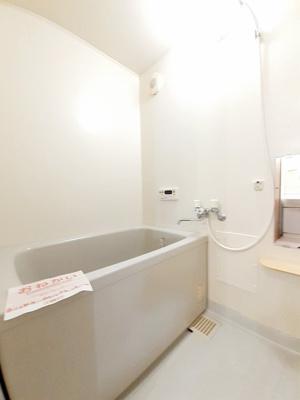 【浴室】ヴィラ・マリーン B