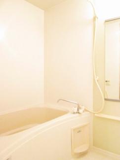 【浴室】カルチェ・ド・モエ I