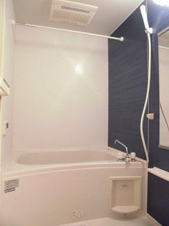 【浴室】ノースパークベル