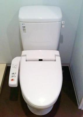 温水洗浄暖房便座☆