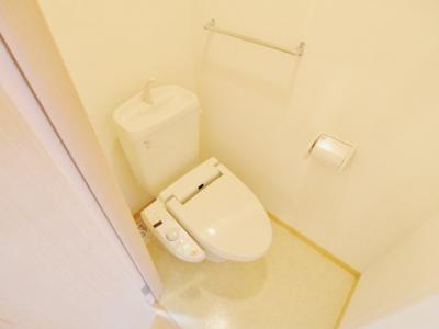 【トイレ】プリメーラ石井城上