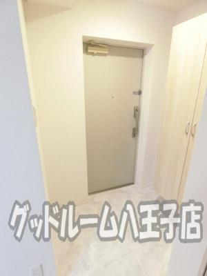 【玄関】トレジャー西八王子