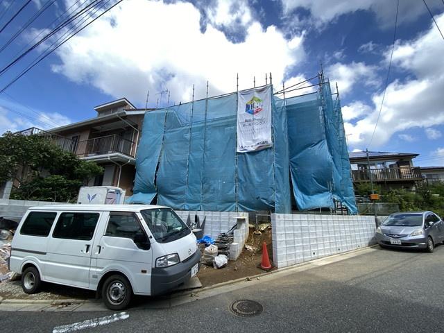 JR総武線津田沼駅バス13分旭ヶ丘停歩3分のバス便もございます。