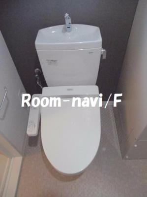 【トイレ】R