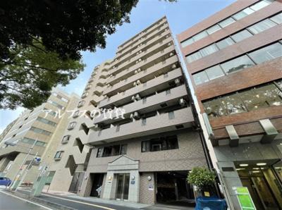 【外観】KDXレジデンス横浜関内