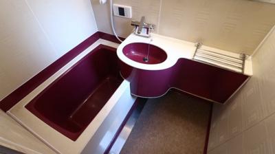 【浴室】ライオンズマンション須磨離宮