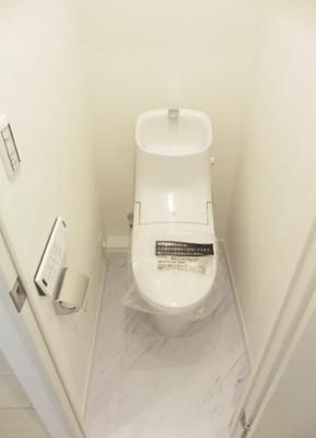 【トイレ】プライベートプレイス広尾
